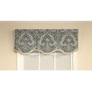 "RLF Home Tara Provance 50"" Curtain Valance"