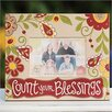 Glory Haus Count Your Blessings Picture Frame