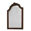 Sagehill Designs Barrister Framed Mirror