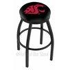 """Holland Bar Stool NCAA 30"""" Swivel Bar Stool with Cushion"""