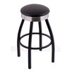 "Holland Bar Stool Classic Series 30"" Swivel Bar Stool with Cushion"