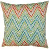 Dakotah Pillow Trend Spotter Cotton Throw Pillow