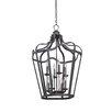 Kalco Livingston 6 Light Hanging Lantern