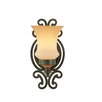 Kalco Hamilton 1 Light Wall Sconce