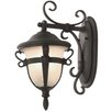 Kalco Tudor 2 Light Wall Lantern