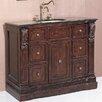 """Legion Furniture 43"""" Single Bathroom Vanity Set"""