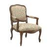 Coast to Coast Imports LLC Louis XV Arm Chair
