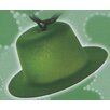 Sienna Lighting 10 Light Derby Hat St. Patrick's Day Novelty Light String