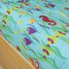Room Magic Tropical Seas 4 Piece Comforter Set