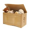Room Magic Natural Toy Box