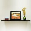 InPlace Shelving Floating Wall Shelf