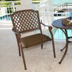 Panama Jack Outdoor Island Breeze Sling Arm Chair