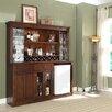 ECI Furniture Manchester Back Bar with Wine Storage