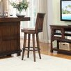 "ECI Furniture Gettysburg 30"" Swivel Bar Stool (Set of 2)"