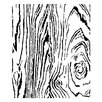 The Crafter's Workshop Woodgrain Template (Set of 2)