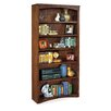 "kathy ireland Home by Martin Furniture Mission Pasadena Open 72"" Standard Bookcase"