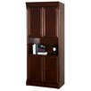 "kathy ireland Home by Martin Furniture Mt View 79"" Standard Bookcase"