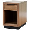 kathy ireland Home by Martin Furniture Stratus End Table