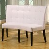 Modus Furniture Bossa Two Seat Bench