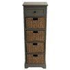 J. Hunt Home Montgomery 5 Drawer Accent Chest