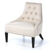 5West Cryano Fabric Side Chair
