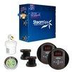 Steam Spa SteamSpa Royal 12 KW QuickStart Steam Bath Generator Package in Oil Rubbed Bronze