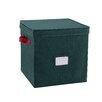 Elf Stor Premium Christmas Ornament Storage Chest