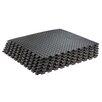 GGI International Interlocking Foam Puzzle Excise Mat (Set of 6)
