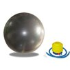 GGI International Yoga and Pilates Stability Ball with Pump