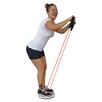 GGI International Sivan Health And Fitness Waist Twister with Resistance Tubes