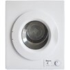 Magic Chef 2.6 Cu. Ft. Electric Dryer