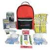 Ready America Emergency Grab 'n Go 2 Person Fire/Blackout Kit