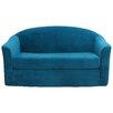 Fox Hill Trading Kids Sleeper Sofa