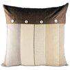 Fox Hill Trading Striad Throw Pillow