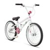 "Mongoose Girl's 20"" LXS BMX Bike"