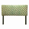 Sole Designs Nouveau Upholstered Headboard