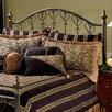Hillsdale Furniture Huntley Metal Headboard