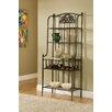Hillsdale Furniture Marsala Baker's Rack