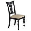 Hillsdale Furniture Embassy Side Chair (Set of 2)