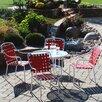 Outdoor Innovation Harper 5 Piece Dining Set