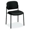 Basyx by HON HVL600 Series Stacking Guest Chair