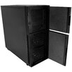 Eagle Tech Nanoxia Deep Silence 5 Big Tower Case Fits XL-ATX and E-ATX Motherboard