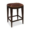 """South Cone Home Manchester 26"""" Bar Stool with Cushion"""