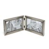 Malden Concourse Double Opening 4'' x 6'' Picture Frame