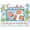 Malden Grandkids Picture Frame