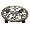 Innova Hearth and Home Regal Round Caddy