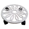 Innova Hearth and Home Round Caddy