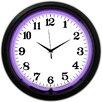 """Neonetics 15"""" Standard Neon Clock"""