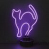 Neonetics Business Signs Cat Neon Sign