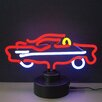 Neonetics Cars & Motorcycles 57 Car Neon Sign